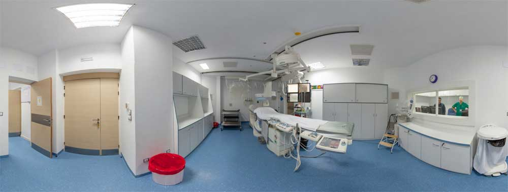 equipements centre international carthage medical