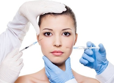 injection de botox en Tunisie