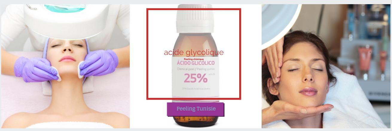 acide glycolique