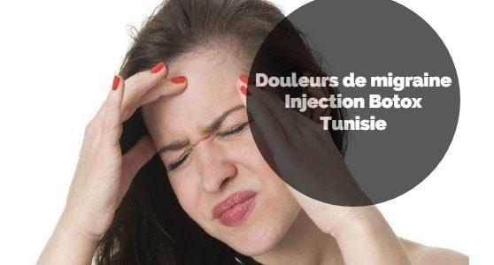Comment Traiter la douleur de migraine aiguë ou chronique ?