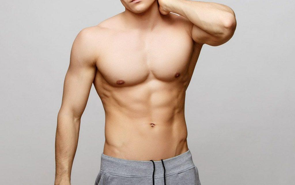 chirurgie esthetique pour les hommes