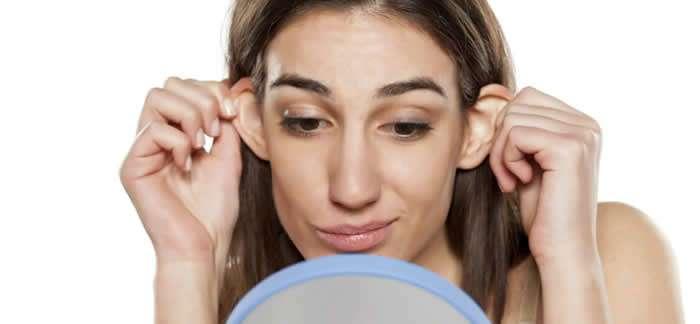 comment recoller ses oreilles