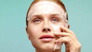 traitement de rajeunissement du visage