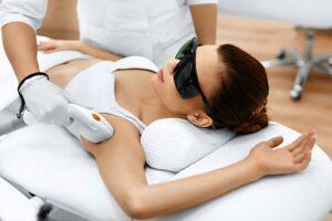 epilation laser avantages et inconvénients